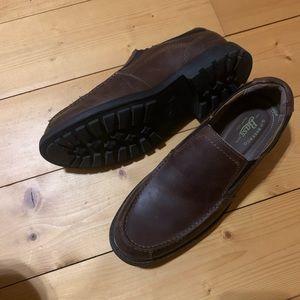 Men's Bass Slip On Shoe